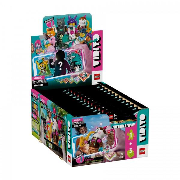 LEGO® VIDIYO™ 43101 Bandmates - Thekendisplay