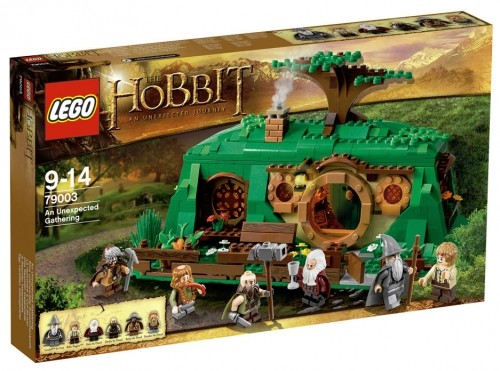 LEGO® Der Hobbit 79003 Eine unerwartete Zusammenkunft