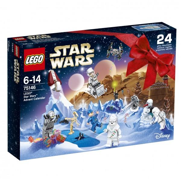 LEGO® Starwars 75146 Adventskalender 2016