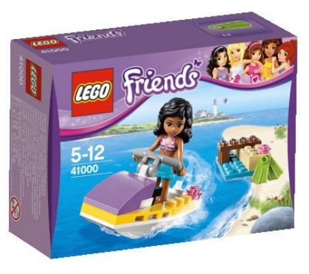 LEGO® Friends 41000 Jetski Vergnügen