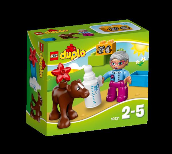 LEGO® DUPLO® 10521 Baby-Kalb