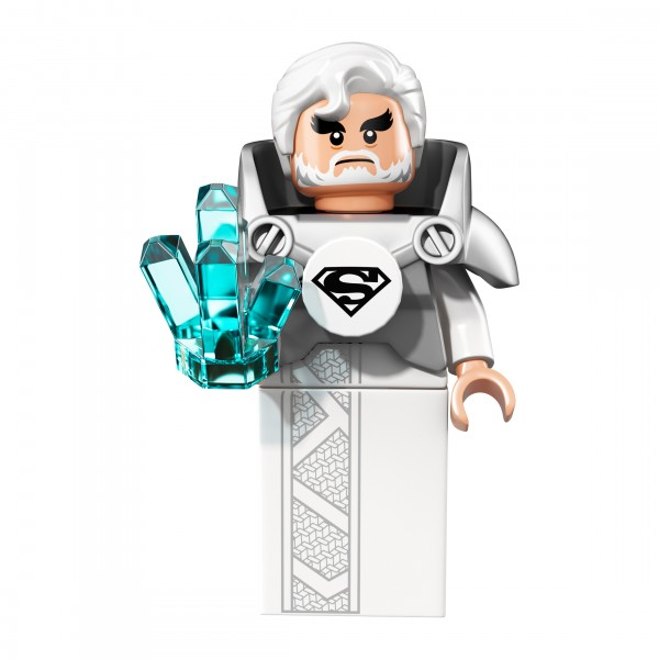 The LEGO® Batman Movie Minifigur Serie 2 - Jor-El 71020-16
