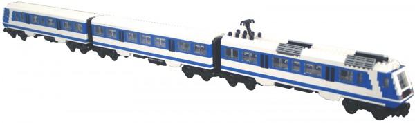 derKlassiker 1303 Schnellbahn
