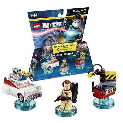 LEGO® Dimensions 71228 Level Pack Ghostbusters