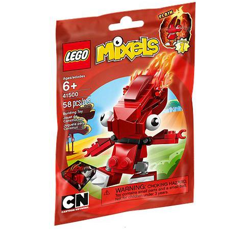 LEGO® Mixels 41500 FLAIN
