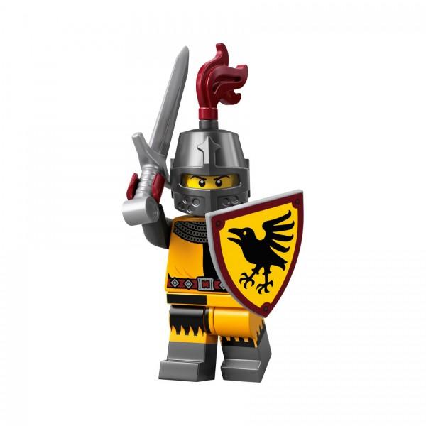 LEGO® Minifigur Serie 20 71027-04: Turnierritter