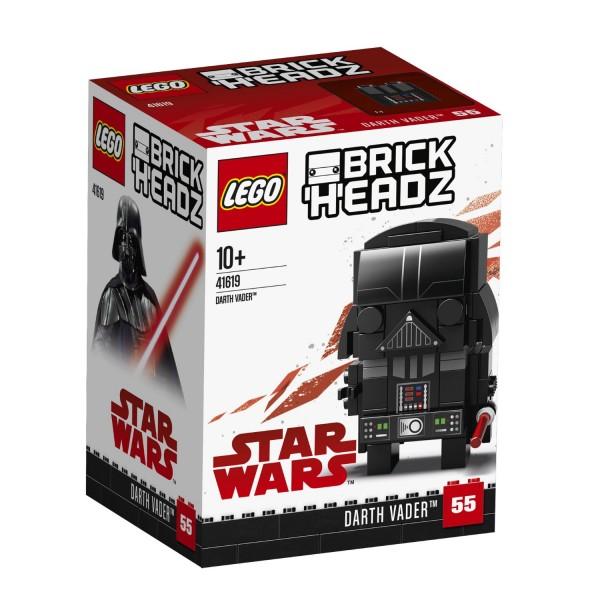 LEGO® BrickHeadz 41619 Darth Vader™