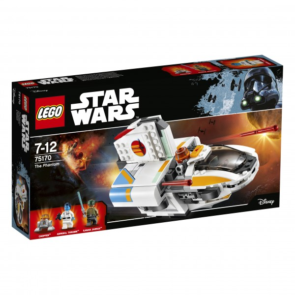 LEGO® Starwars 75170 The Phantom