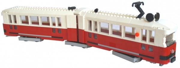 derKlassiker 1134 Strassenbahn / Tramway