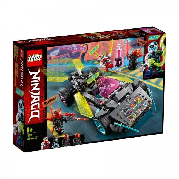 LEGO® NINJAGO® 71710 Ninja-Tuning-Fahrzeug