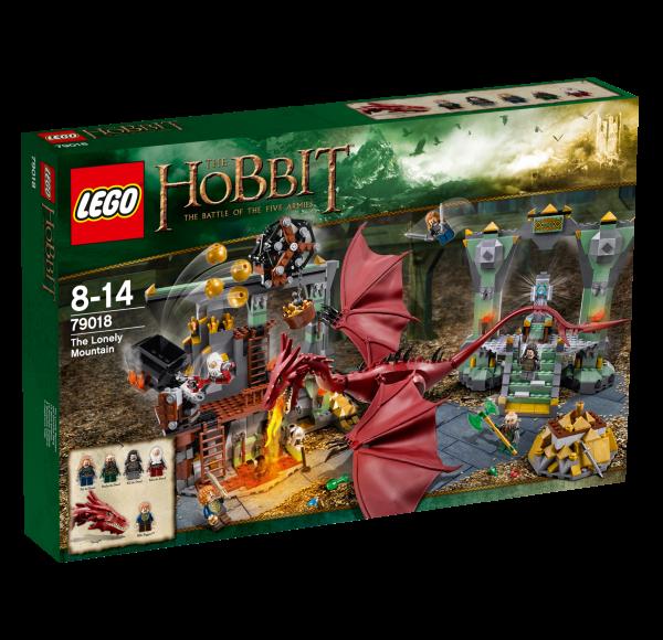 LEGO® Der Hobbit 79018 Der Einsame Berg