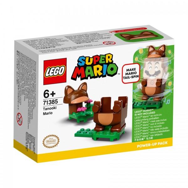 LEGO® Super Mario™ 71385 Tanuki-Mario Anzug