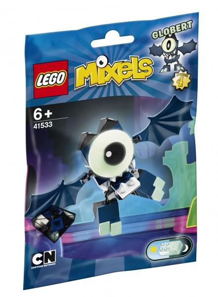 LEGO® Mixels 41533 GLOBERT