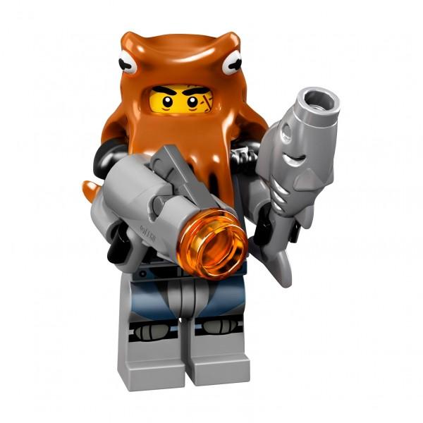 LEGO® 71019 NINJAGO Movie Minifigur - Hai Armee Oktopus 71019-12