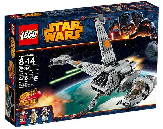 LEGO® Star Wars 75050 B-Wing