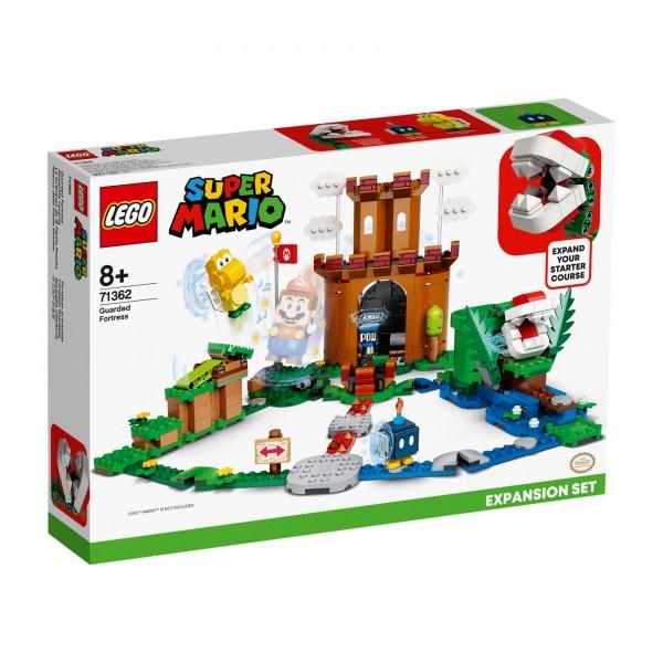 LEGO® Super Mario™ 71362 Bewachte Festung - Erweiterungsset