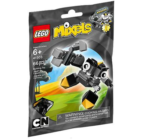 LEGO® Mixels 41503 KRADER