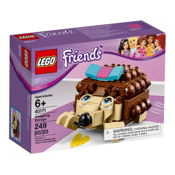 LEGO® Friends 40171 Baubare Igeldose