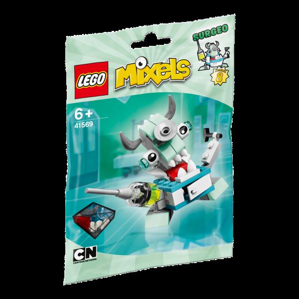 LEGO® Mixels 41569 SURGEO