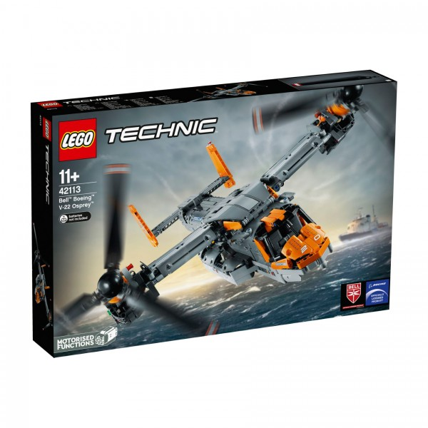 LEGO® Technic 42113 Bell™ Boeing™ V-22 Osprey™