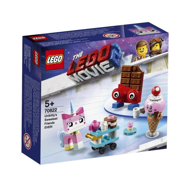 LEGO® Movie 2 - 70822 Einhorn Kittys niedlichste Freunde ALLER ZEITEN!