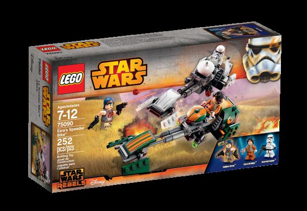 LEGO® Star Wars 75090 Ezra's Speeder Bike