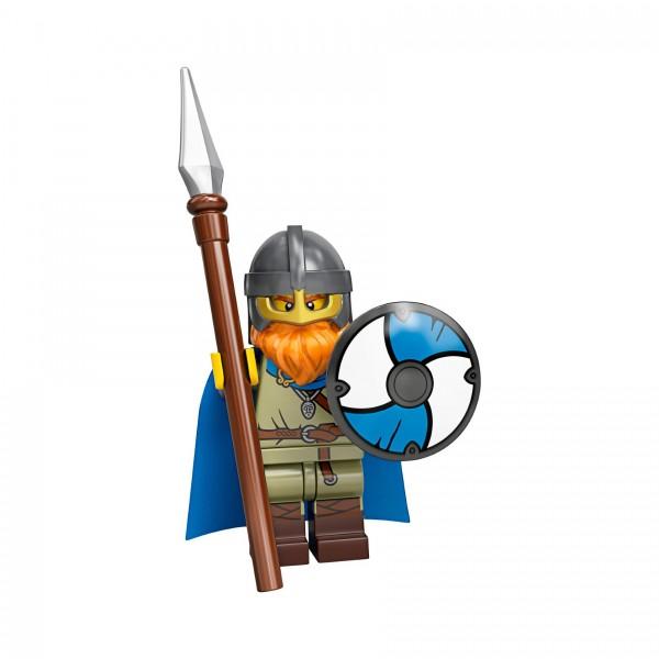LEGO® Minifigur Serie 20 71027-08: Wikinger