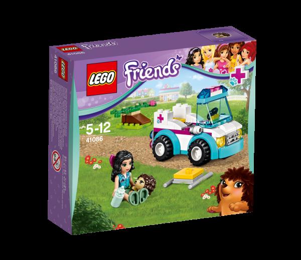 LEGO® Friends 41086 Mobile Tierpflege