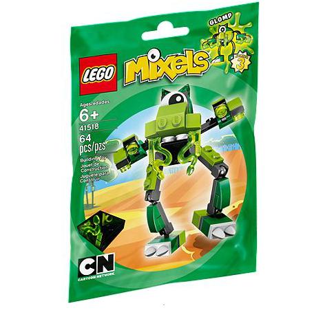 LEGO® Mixels 41518 GLOMP