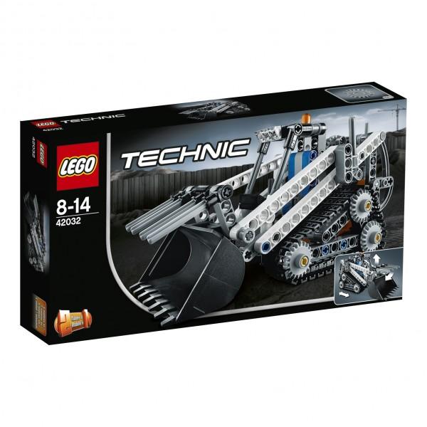 LEGO® Technic 42032 Kompakt-Raupenlader