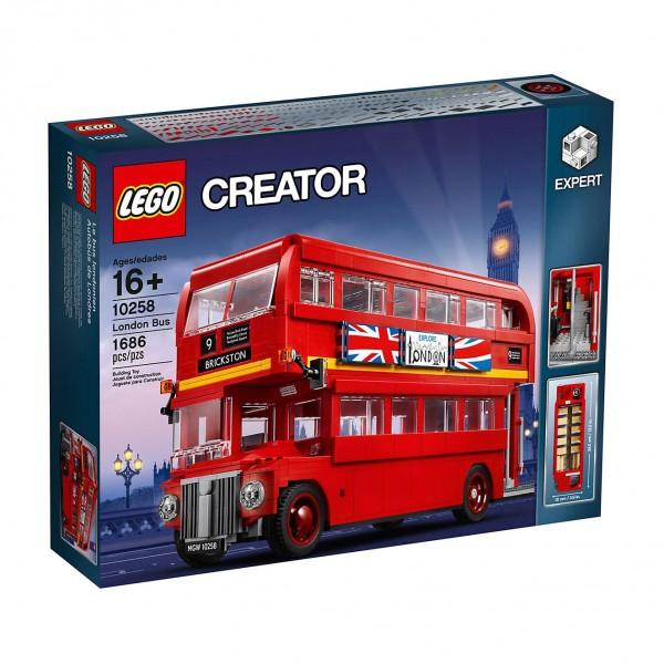 LEGO® 10258 London Bus