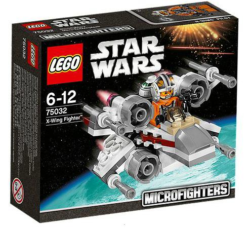 LEGO® Starwars 75032 X-Wing Fighter