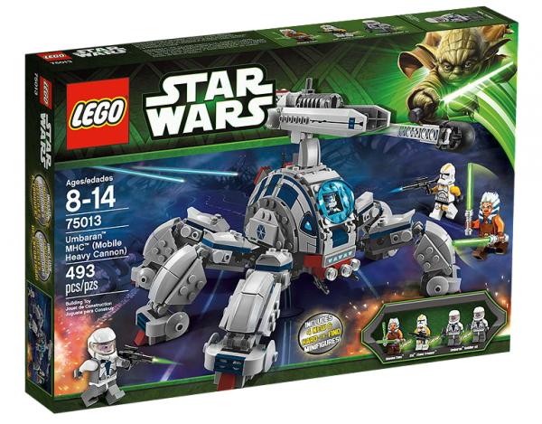 LEGO® Starwars 75013 Umbarran MHC™