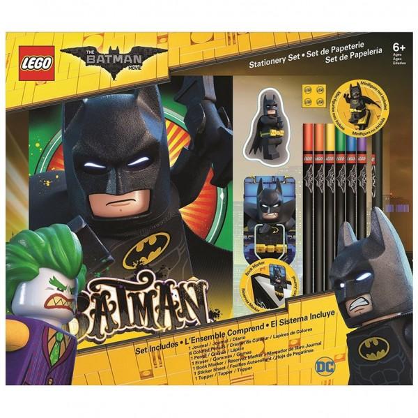 LEGO® 51749 Schreibwaren-Set LEGO® Batman Movie