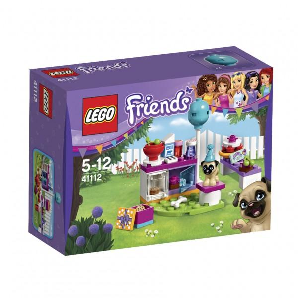 LEGO® Friends 41112 Partykuchen