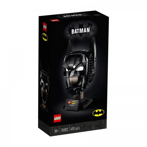 LEGO® DC Universe Super Heroes™ 76182 Batman™ Helm
