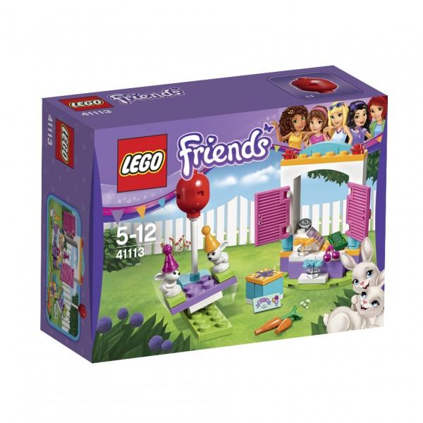 LEGO® Friends 41113 Party-Geschenkeladen