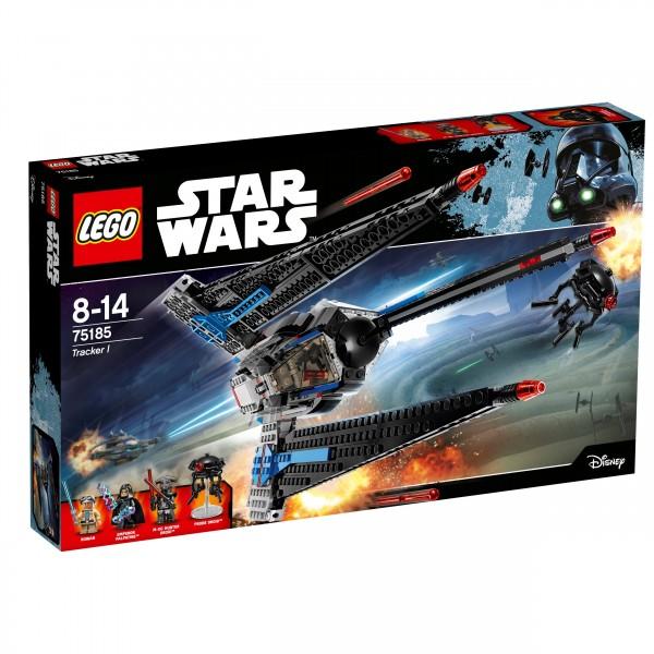 LEGO® Starwars 75185 Tracker I