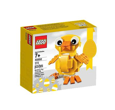LEGO® 40202 Osterhuhn