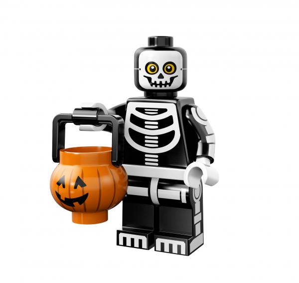 LEGO® Monster Minifigures Serie 14 - Skeletonguy 71010-11