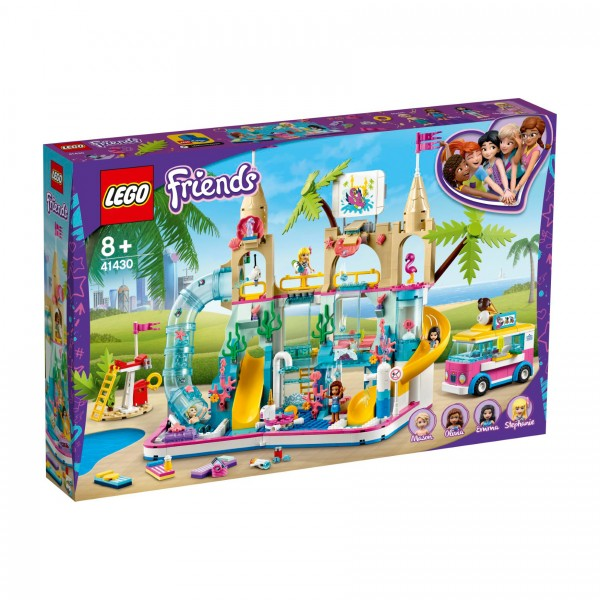 LEGO® Friends 41430 Wasserpark von Heartlake City