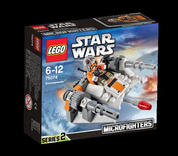 LEGO® Star Wars 75074 Snowspeeder