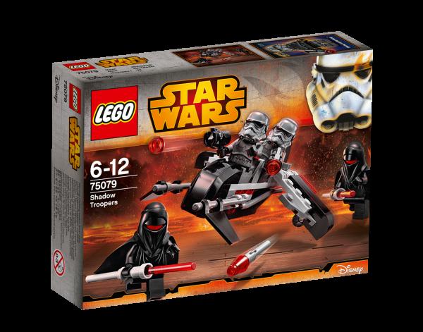 LEGO® Star Wars 75079 Shadow Troopers