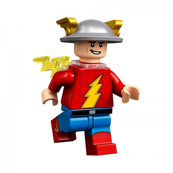 LEGO® DC Super Heroes Minifigur 71026-15: The Flash™