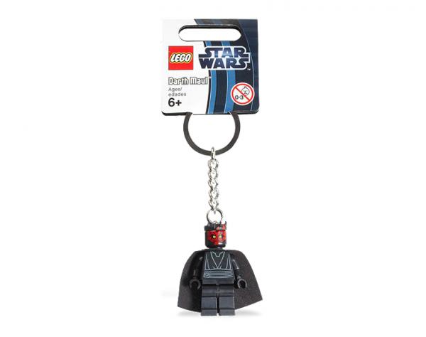 LEGO® Star Wars Darth Maul Schlüsselanhänger