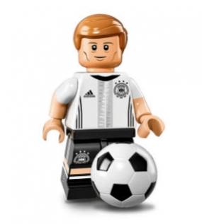 "LEGO® Minifiguren 71014 ""DFB - Die Mannschaft"" - Toni Kroos 71014-18"