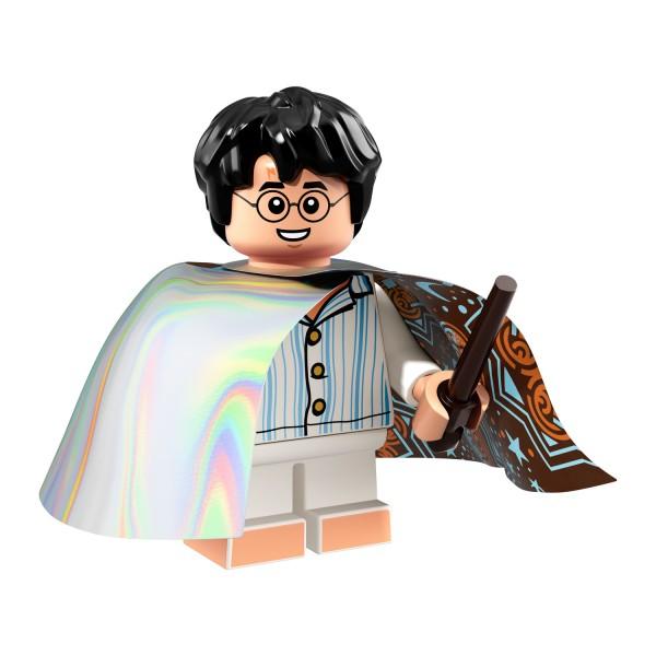 LEGO® Minifigur 71022-15: Harry Potter im Schlafanzug