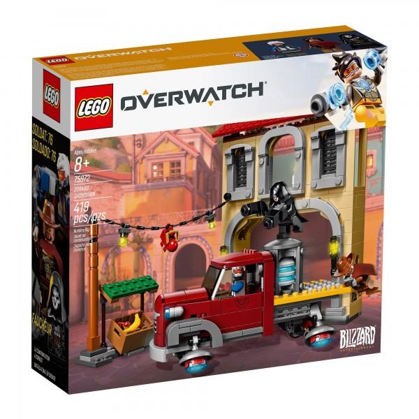 LEGO® Overwatch® 75972 Dorado-Showdown