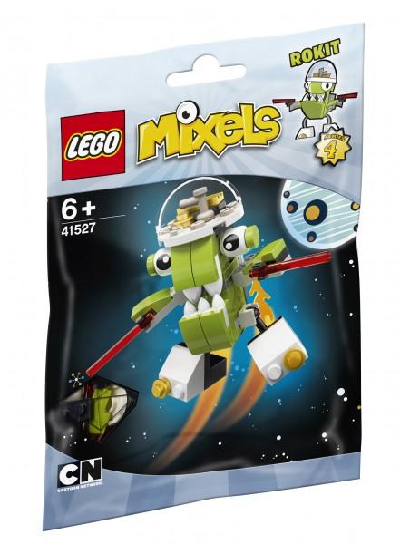 LEGO® Mixels 41527 ROKIT