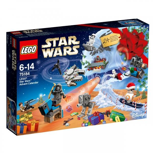 LEGO® Star Wars 75184 Adventkalender 2017